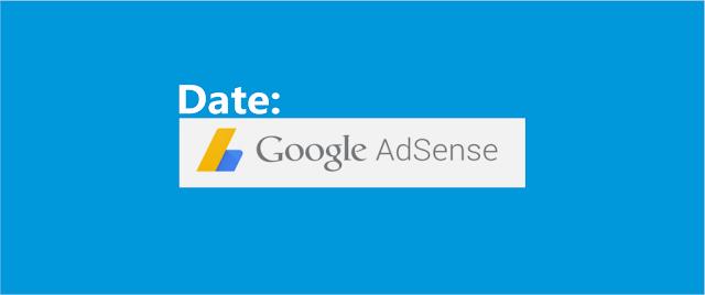 Cara Mengetahui Umur Google Adsense