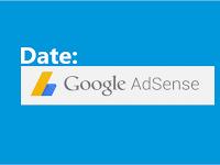Cara Mudah Untuk Mengetahui Umur Akun Google Adsense