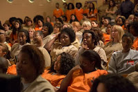 Los Lunes Seriéfilos - Orange is the New Black
