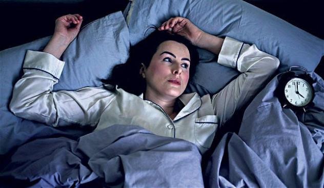 Cara Paling Efektif Mencegah Insomnia