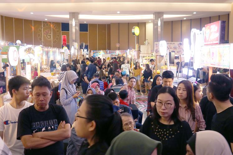 Kepo Market
