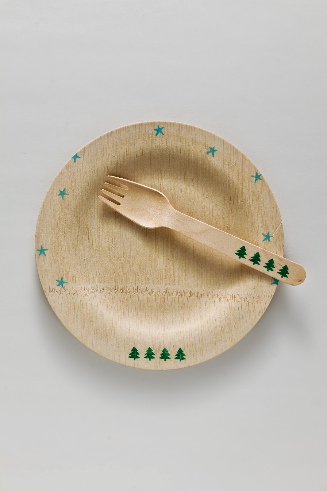 If the plate is coated with plastic or wax it becomes even more difficult to recycle because the coating must be separated from the paper. Styrofoam plates ... & Sucre Shop Blog: Are Paper Plates Recyclable?