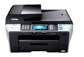 Brother MFC-6890CN Printer Driver Download