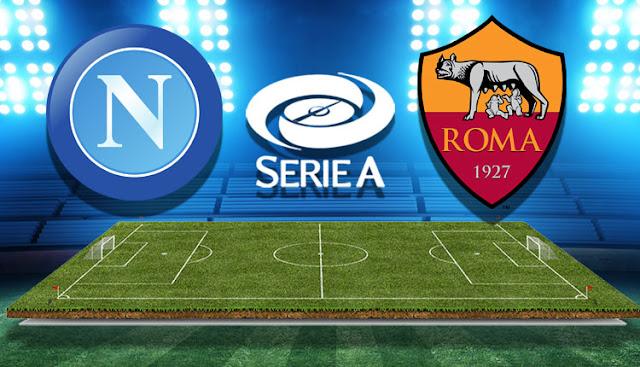 Napoli vs Roma - Video Highlights & Full Match