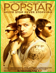 Popstar: Never Stop Never Stopping (2016) | DVDRip Latino HD Mega 1 Link