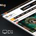 Mega Mag - Responsive Magazine For Blogger Fully Customaiz