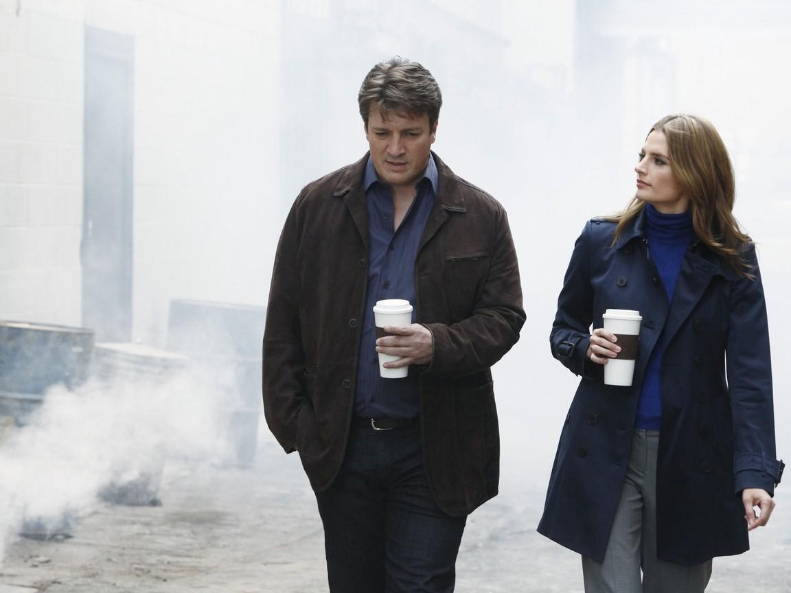 Castle - Season 4 Episode 23: Always