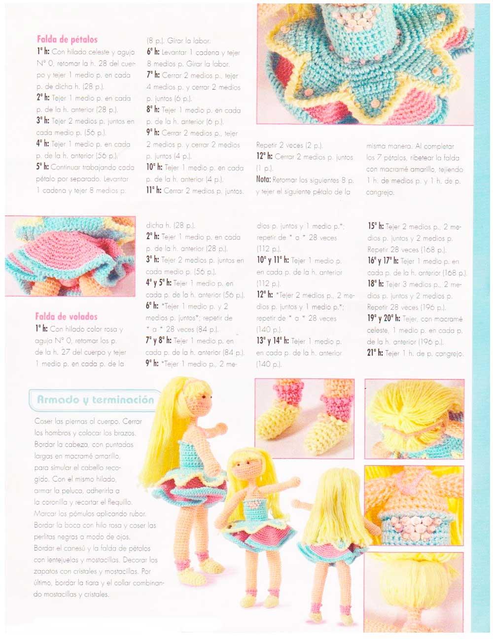 amigurimis, juguetes crochet, ganchillo, muñecos