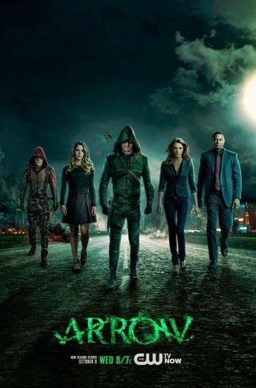 Arrow (2012) Season 2 Complate: Full Episode 720p HDTV