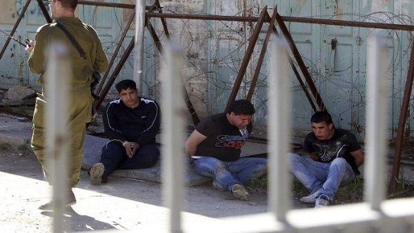 Al menos 905 palestinos han sido arrestados por Israel