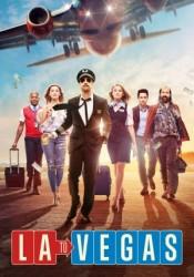 LA to Vegas Temporada 1 audio español