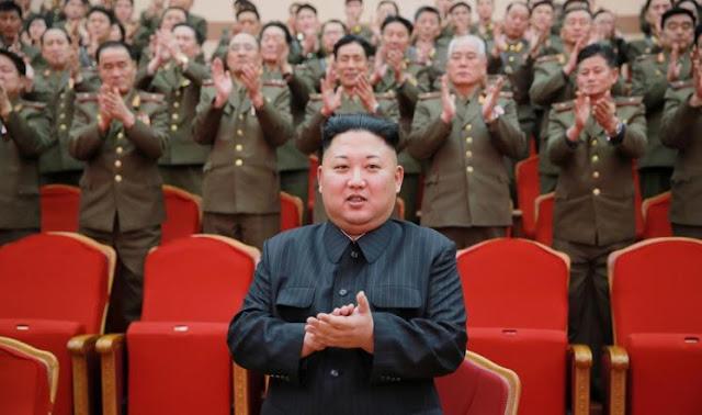 أفعال يمكن أن تعرضك للإعدام في كوريا الشمالية
