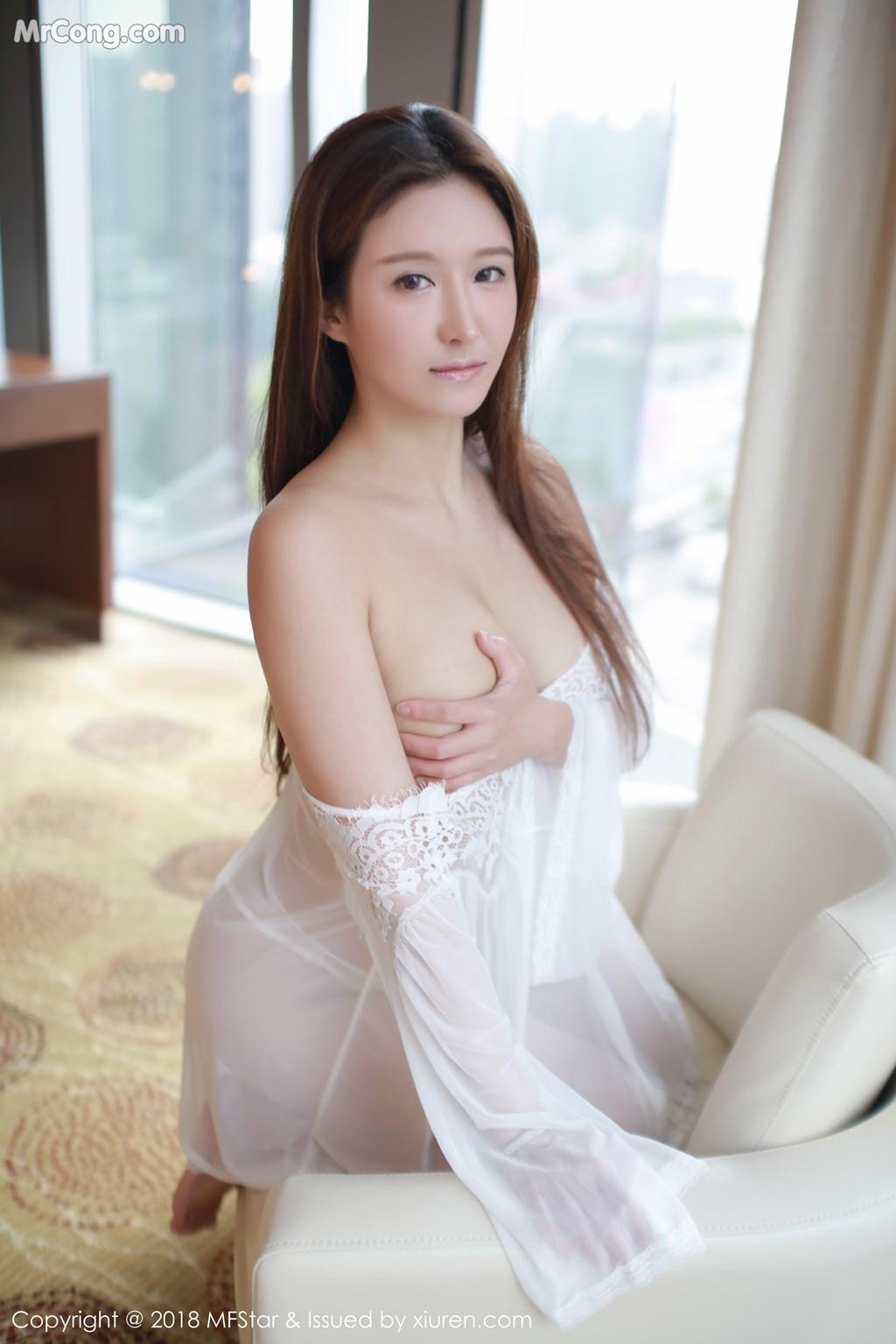 Image MFStar-Vol.166-Jennanni-Jen-MrCong.com-008 in post MFStar Vol.166: Người mẫu Jennanni_Jen (34 ảnh)