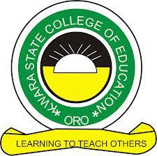 Kwara State College Of Education 2nd Batch Admission List 2017/2018 Released