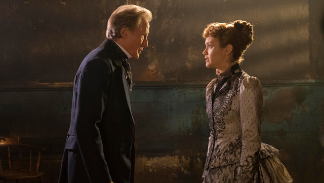 'The Limehouse Golem' - Review