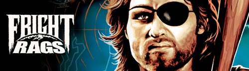 Twisted Central: Fright-Rags Releases Escape from New York