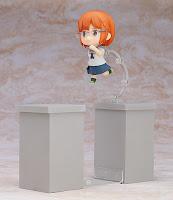 """Nendoroid Chio Miyamo de """"Chio-chan no Tsugakuro"""" - Good Smile Company"""