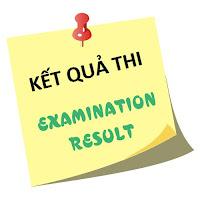 Xem điểm kiểm tra định kỳ HK2 năm học 2018 - 2019