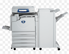 The WorkCentre 73xx series are digital A3 (SRA3) color devices. The devices are based on single-step laser xerography with the IBT transmission belt and the new generation EA-HG polymeric toners