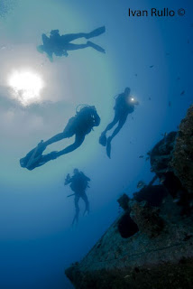 undersea magazine