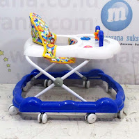 baby walker royal classic