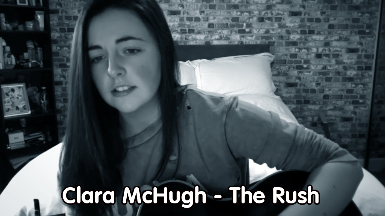 Guitar Chords Clara Mchugh The Rush Lyrics And Guitar Chords