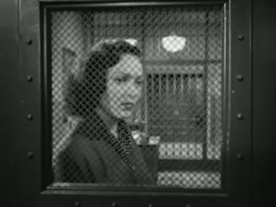 Linda Darnell - No Way Out (1950)