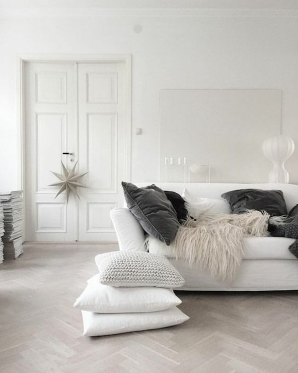 Decorating Ideas Visually Expanding The Room 2