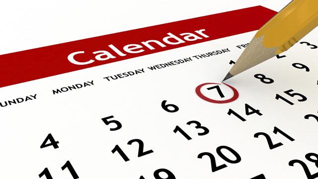 Jadwal Hari Libur Nasional dan Kalender Cuti Bersama Tahun 2017