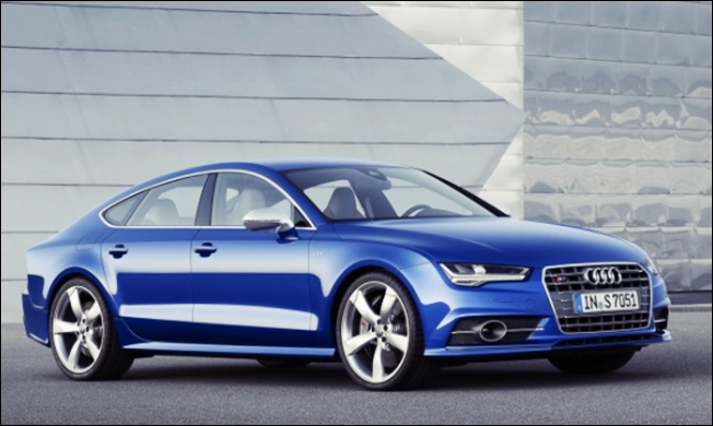 2019 Audi S7 Release Date Of Introduction And Price