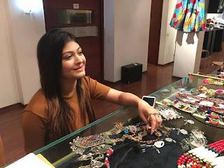 Rooqma Ray Bengali Actress Pretty