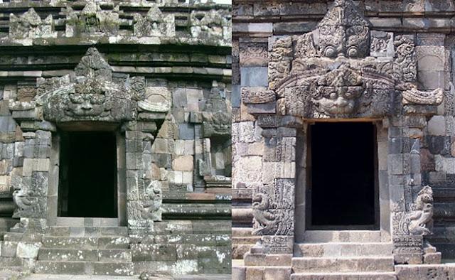 Kala Makara Candi