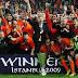 Copa da UEFA 2008-2009: a consagração do Shakhtar