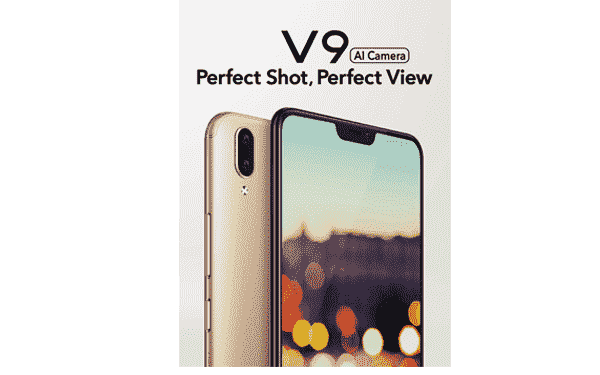 Vivo V9 - Price In India And Full Phone Specifications