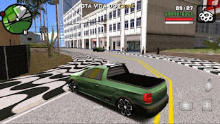 NEW GTA VIDA DO CRIME (APK+DATA) SUPER LITE PARA CELULARES ANDROID