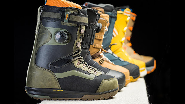 Things to Know About the Mens Nike Snowboard Boots