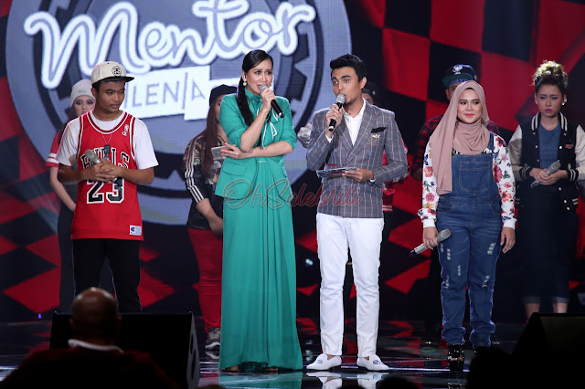 MENTOR MILENIA 2017 along dan anna mentor milenia 2017