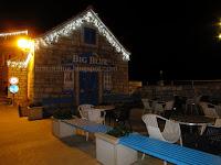 Božićne slike, Bol slike otok Brač Online
