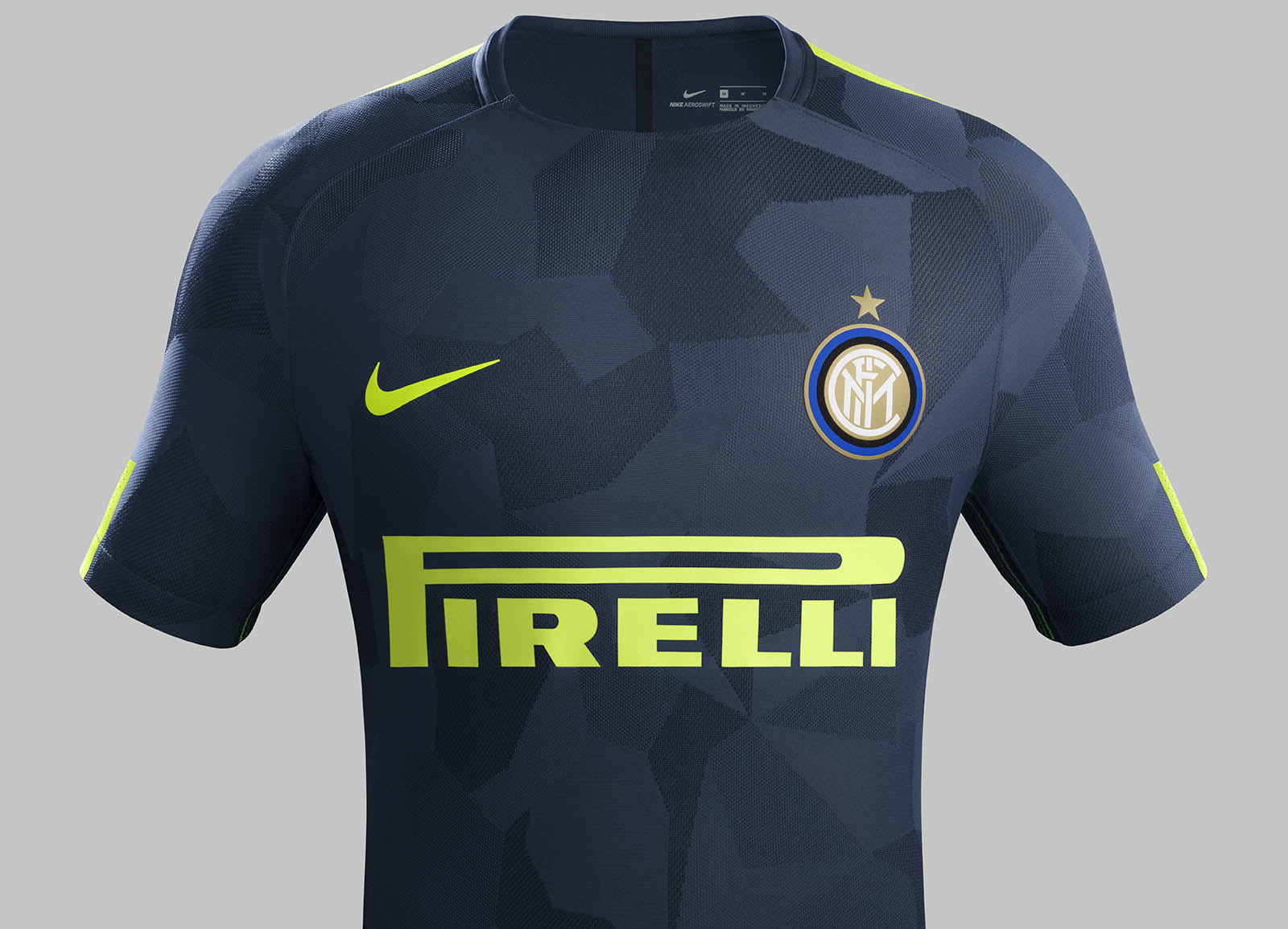 Maillot Extérieur Inter Milan 2017