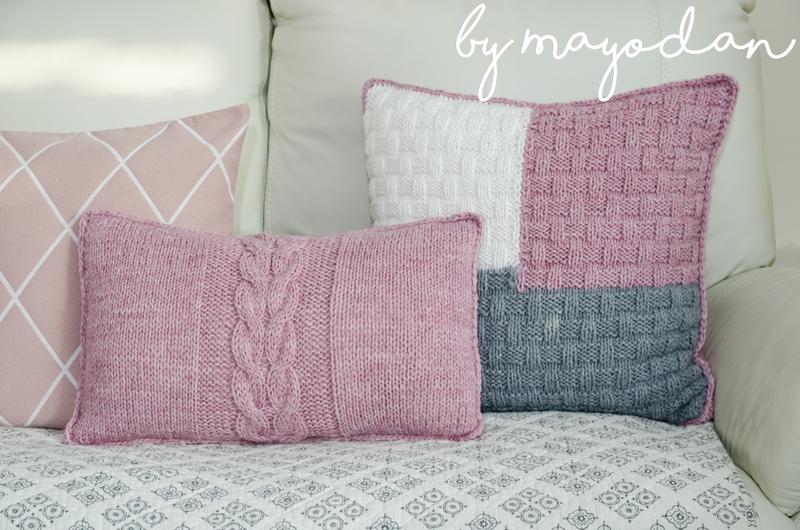 stricken in der winterzeit mayodans home garden crafts. Black Bedroom Furniture Sets. Home Design Ideas