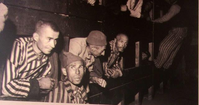 Campo de Concentração Dachau  - o que ver