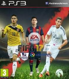 FIFA 17 [EU][US][FIX]