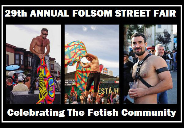 San francisco and fetish community