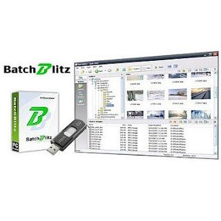 SunlitGreen BatchBlitz Portable