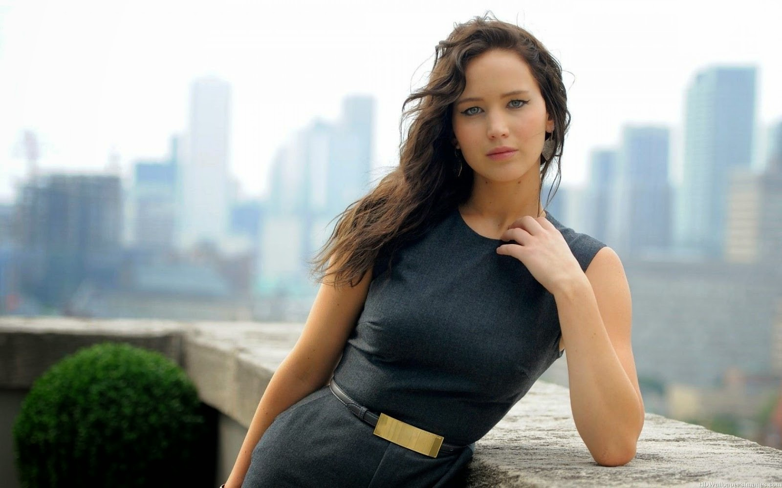 25 Most Promising Actresses Younger Than Jennifer Lawrence -8212