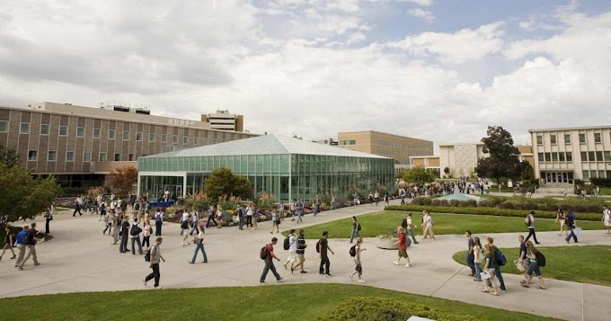 Hindus welcome popularity of yoga at Utah's Brigham Young University (BYU)