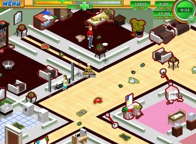 Babysitting Mania  Pc Game Free Download Full Version