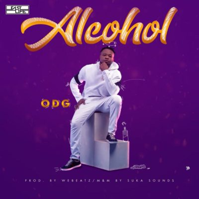 [Song] ODG – Alcohol-www.mp3made.com.ng