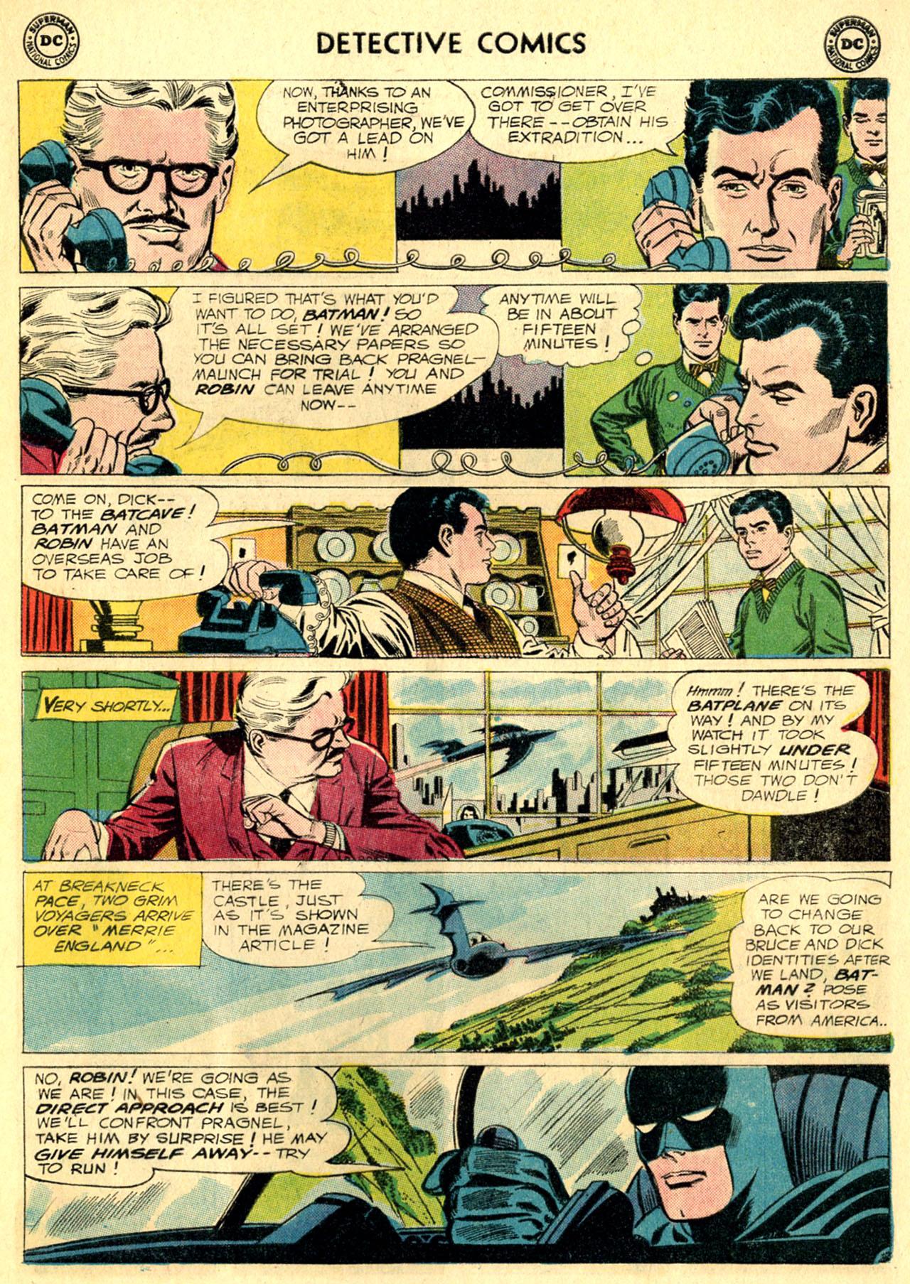 Detective Comics (1937) 329 Page 4