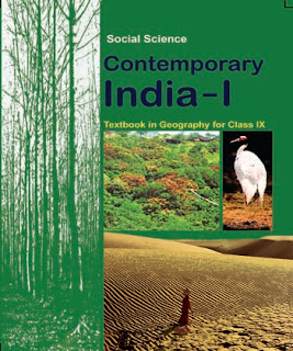 Class 9 Geography Book